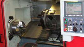 officina meccanica, officina carpenteria pesante, controllo qualità materiali prodotti