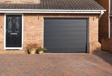 Garage Doors And Locksmith Services In Lowestoft A Group Anglia