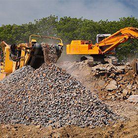 waste management work