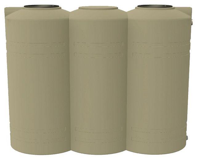 3000L-Slimline-Poly-Water-Tank-Gold-Coast-QLD