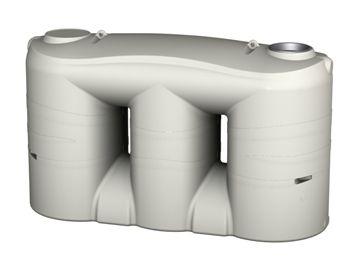 5000L-Slimline-Poly-Water-Tank-Brisbane-QLD