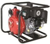 Petrol-Powered-Fire-Fighting-Pump