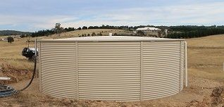 Large-Steel-Domestic-Water-Tanks-QLD