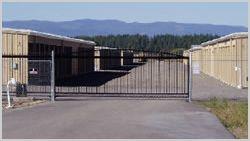 C J's Storage of Columbia Falls, MT