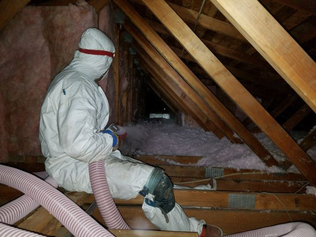 ATTIC INSULATION FLOOR INSULATION u0026 WALL INSULATION & Insulation - Attic Insulation in Cupertino Santa Clara u0026 San Jose CA