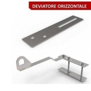 fornitura deviatore orizzontale Massa Carrara