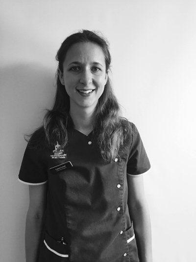 Laura Lovat BVetMed, MRCVS - Veterinary Surgeon