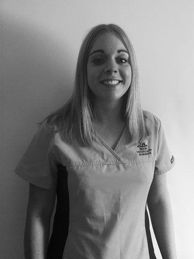 Rachel Rowe - Deputy Head Receptionist