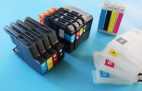 Cartucce d'inchiostro