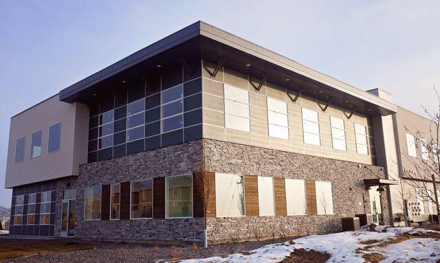 Eagle Mountain Clinic