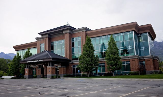 Copper Peaks Physical Therapy