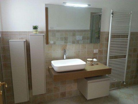 Progetto bagno pieve di soligo conegliano treviso spazio bagno