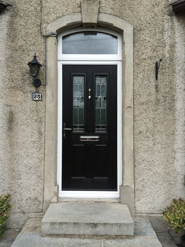 Download one of our Allen Gamble Windows brochures to find out more about our specialist doors including fire doors and panel doors. & Fire doors panel doors and more in County Down