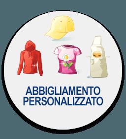 personalizzazioni
