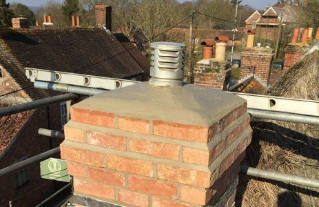Chimney regulations