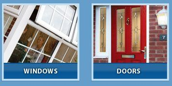 Doors - Newcastle Upon Tyne, Gateshead, Sunderland - Croft Windows