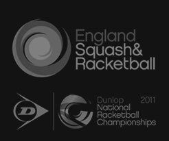 Proud to be National Champions in Racketball