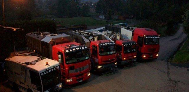 dei camion