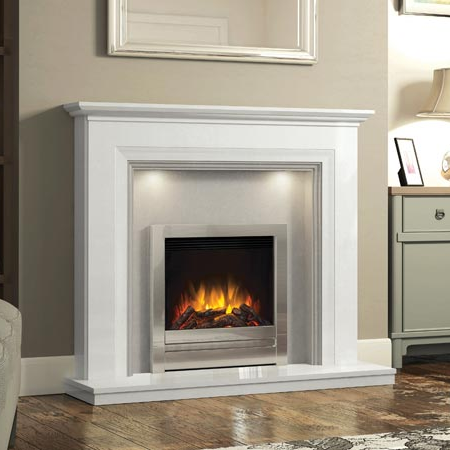 Fireplace and stove centre | Peak Fireplaces