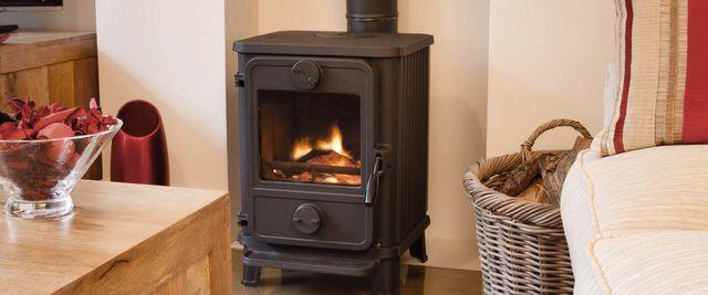 Lanarkshire Stoves Ltd - Quality wood burning stoves