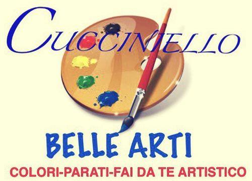 Cuccinello Belle Arti-Logo