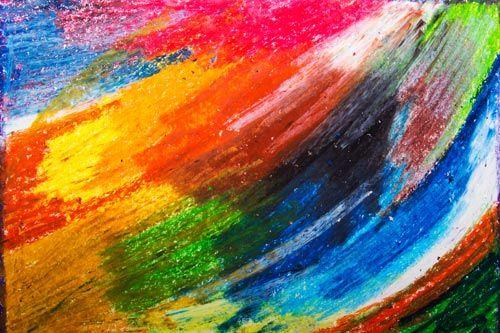 pittura con acquerelli Bellearti Salerno