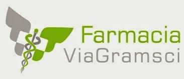 FARMACIA ViaGramsci - LOGO