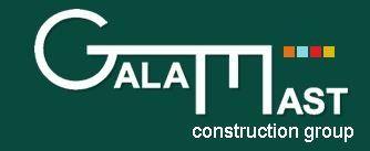 Gala Mast Logo