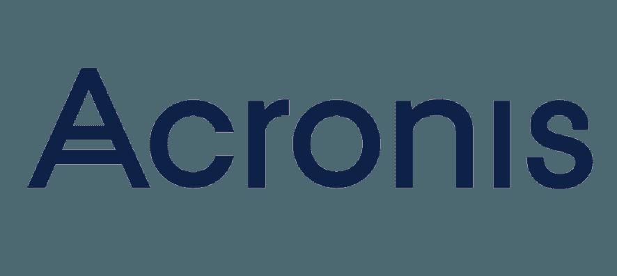 Acronis - logo