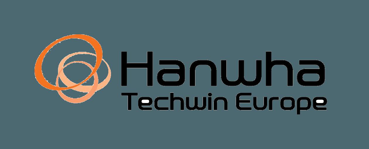 Hanwha -  logo