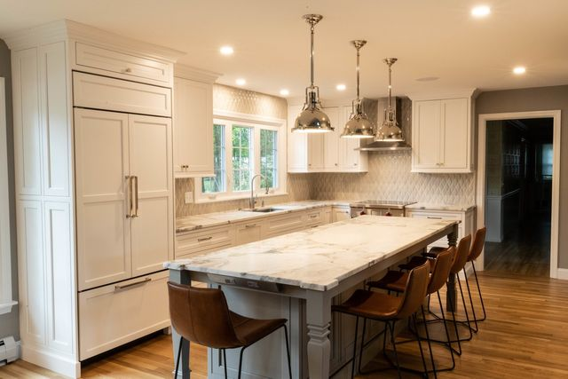 Kitchen Remodel Services Bedford NH | Granite State Cabinetry