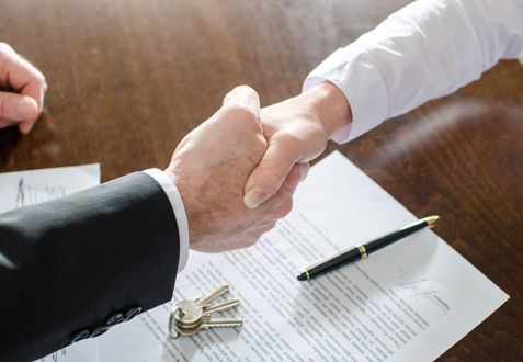 Real estate agents provide reliable wills and trusts in Anchorage, AK