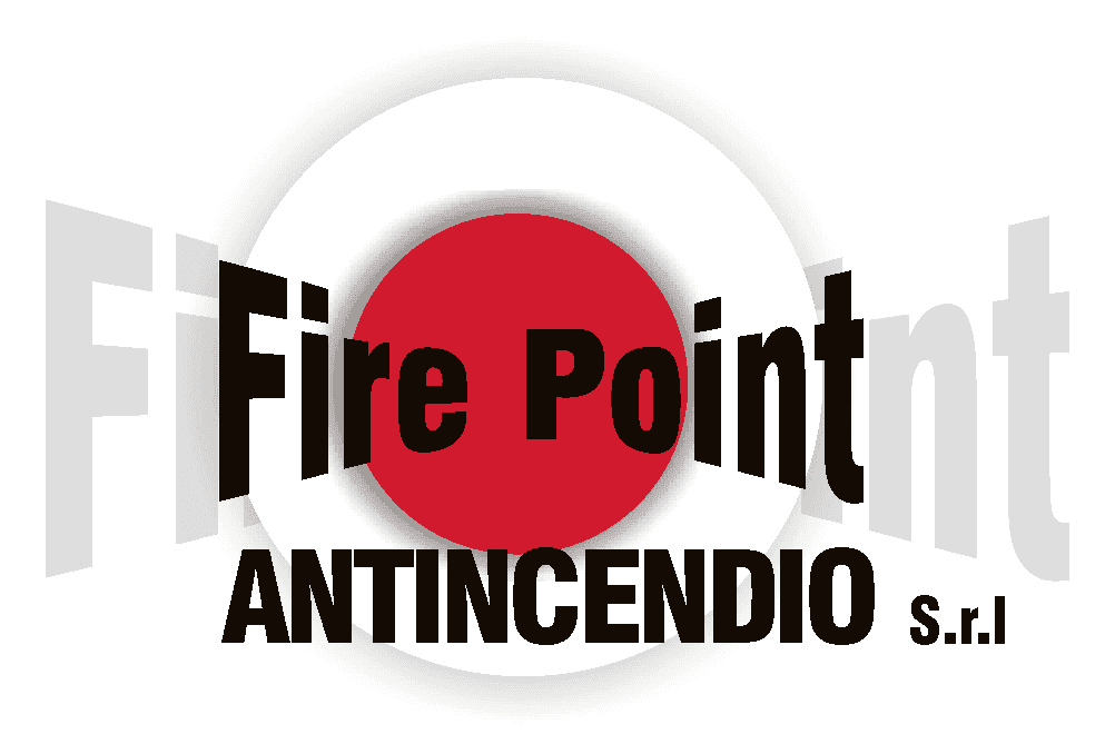 logo Fire Point Antincendio