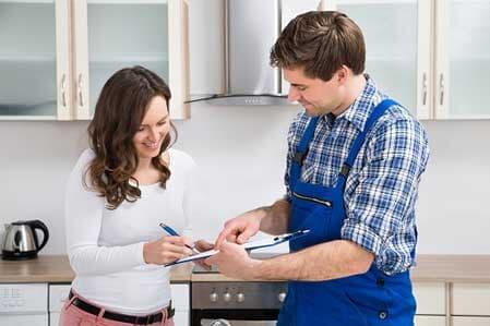 Appliance Repair Services Flemington Nj Service Tech