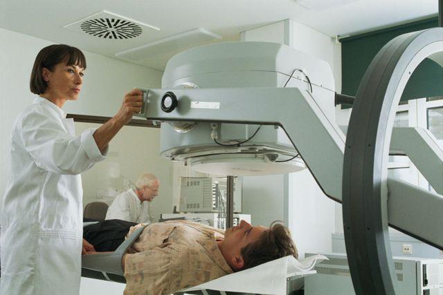 Medical scan and laboratory testing in Anchorage, AK
