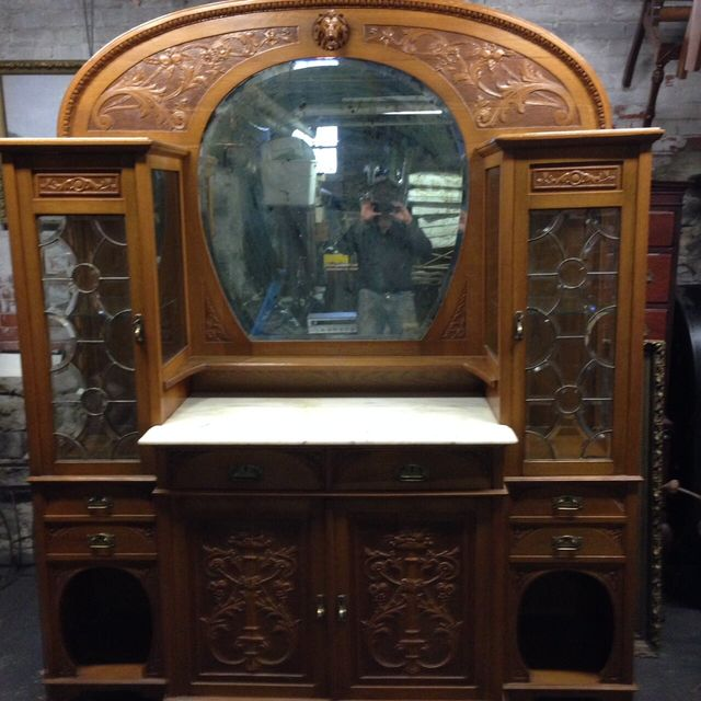 Stylish dresser — Furniture in Waterbury, CT - Furniture Refinishing Waterbury, CT Manthey Furniture Refinishing
