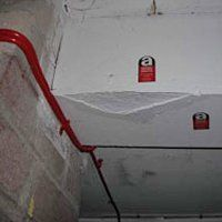 domestic asbestos removal