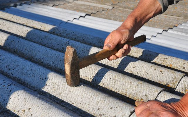 Asbestos Removal in Nottingham | Colspar Environmental Services