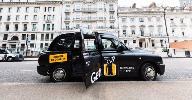 Austin Cab Company