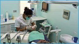 protesi dentaria, implantologia, odontoiatria estetica-sbiancamento,