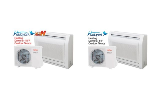 Ductless Air Conditioners| Port Trevorton, PA | Earth Energy