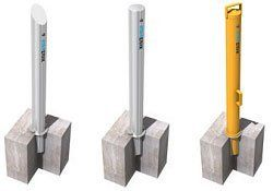 removeable-bollards