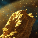 Asteroid Mining – A new gold rush or a way of going bust?