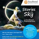 Stories in the Sky by Southend Libraries and Museums