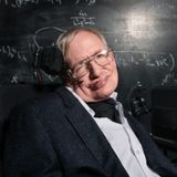 Meet Stephen Hawking Theoretical physicist