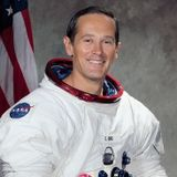 Astronaut Charles Duke  (Apollo 16)