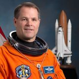 Astronaut Kevin Ford