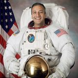 Meet Astronaut Mike Massimino in the UK