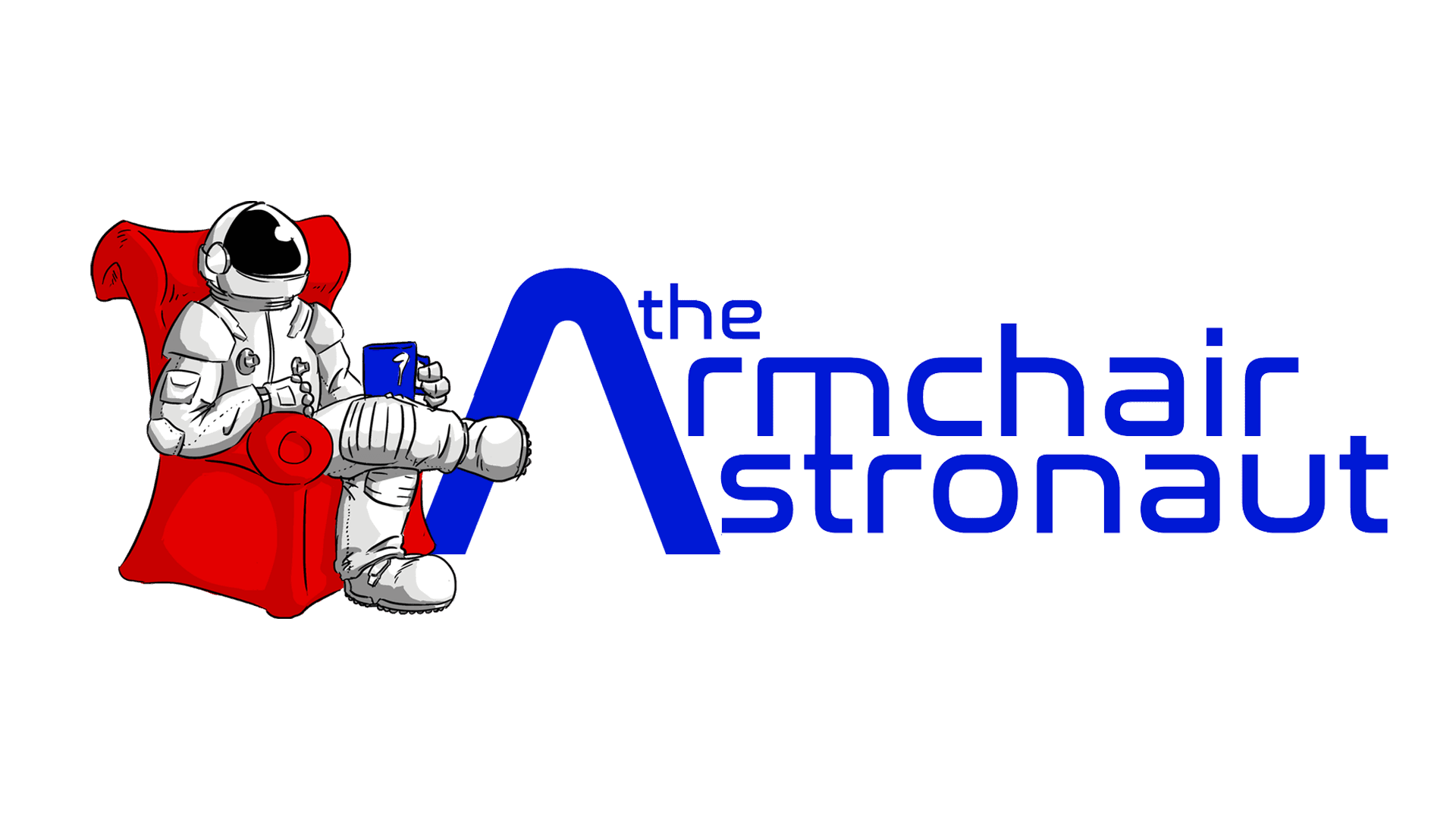 TheArmchairAstronaut.co.uk