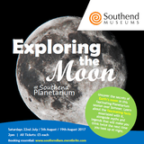 Exploring the Moon by Southend Libraries and Museums